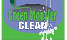 Green Monster Clean